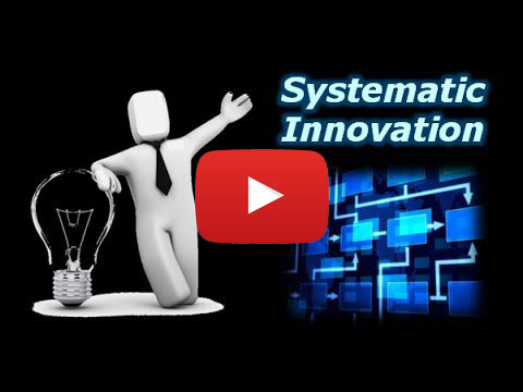 8-Step Systematic Innovation Process